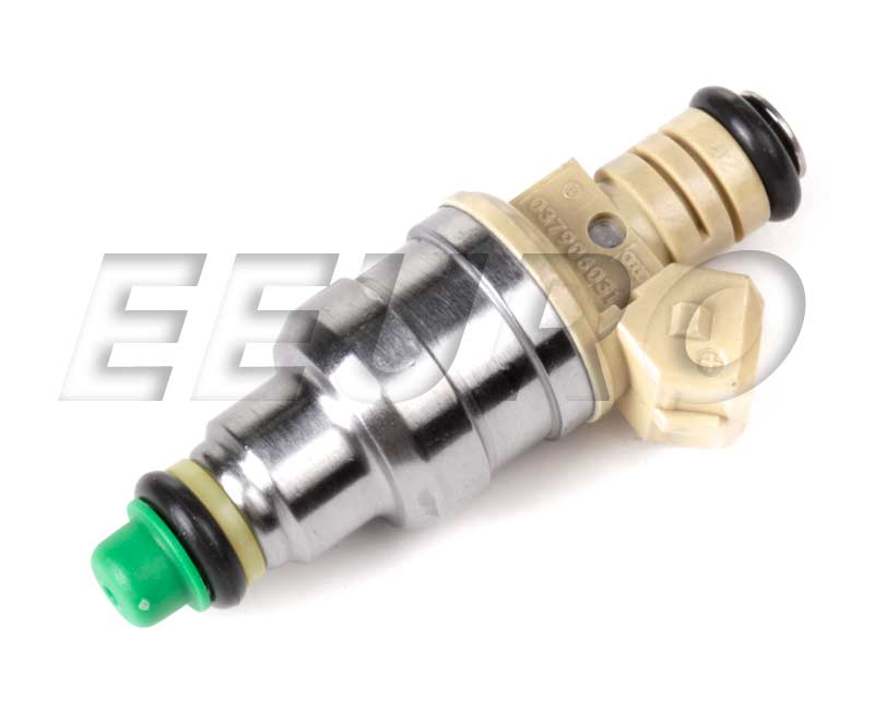 Fuel Injector (Rebuilt) - GB Reman 85212153 VW 037906031J