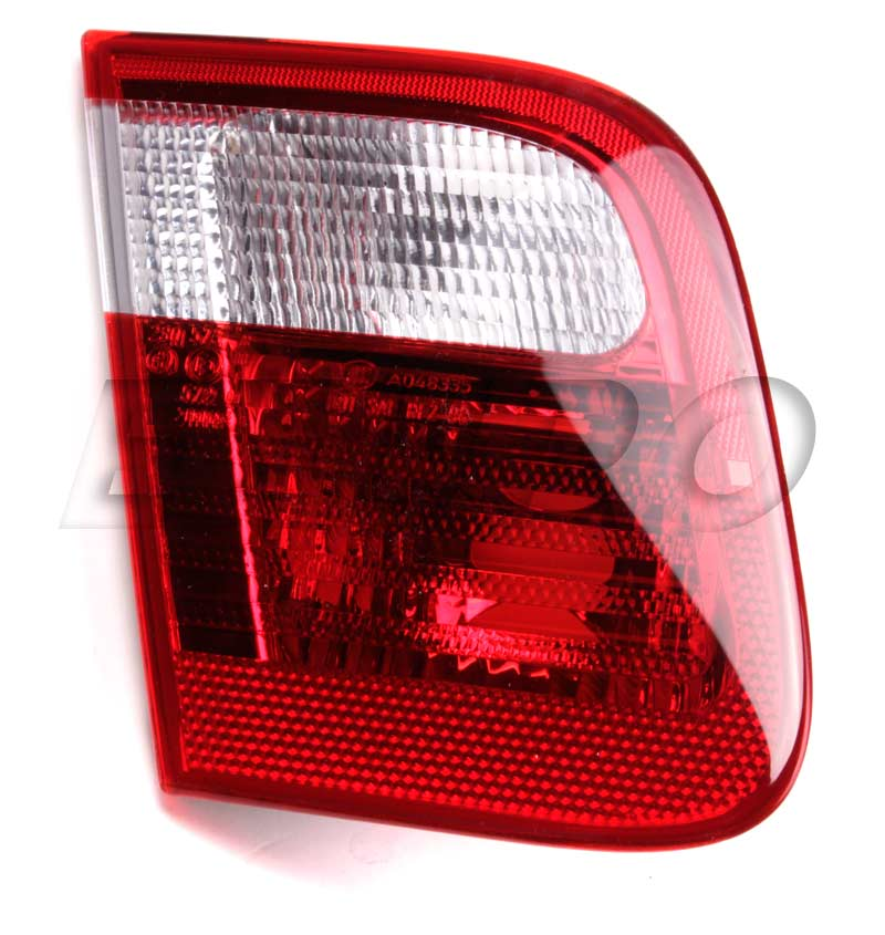 Tail Light Assembly - Driver Side Inner 63218364923 Main Image