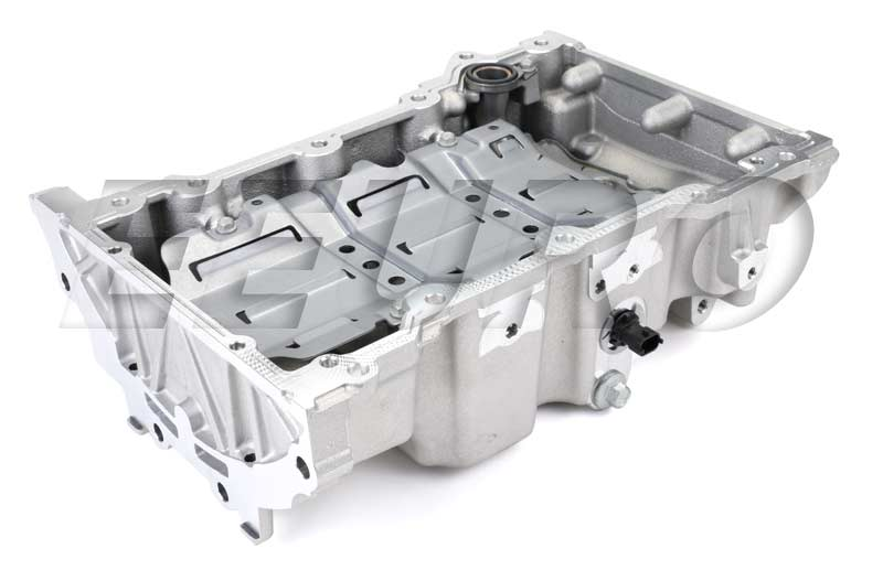 Oil Pans Saab >> 12623431 - Genuine SAAB - Engine Oil Pan - Free Shipping Available