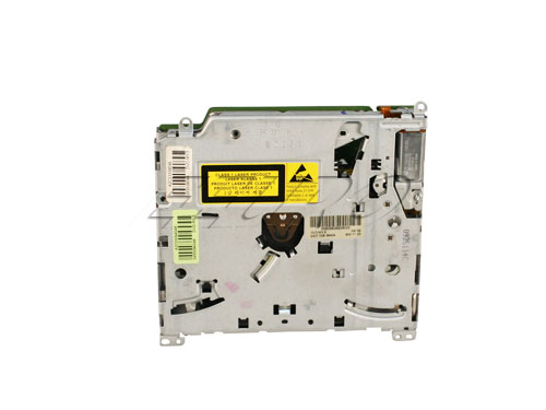 DVD Player Replacement - Genuine BMW 65839273195 65839273195