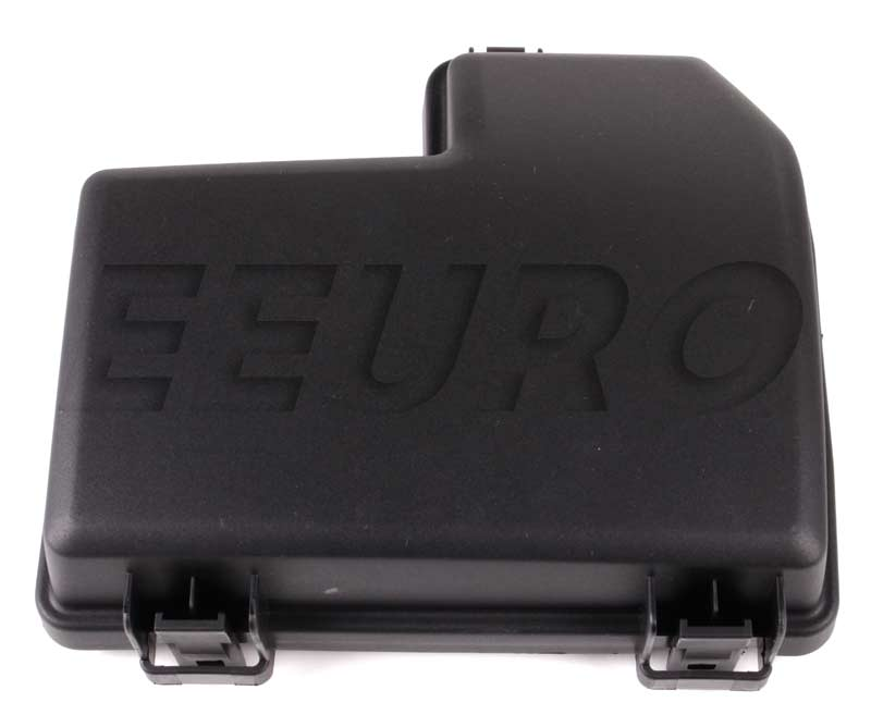 8645259 genuine volvo fuse box cover free shipping available rh eeuroparts com Fire Box DB Box Plastic