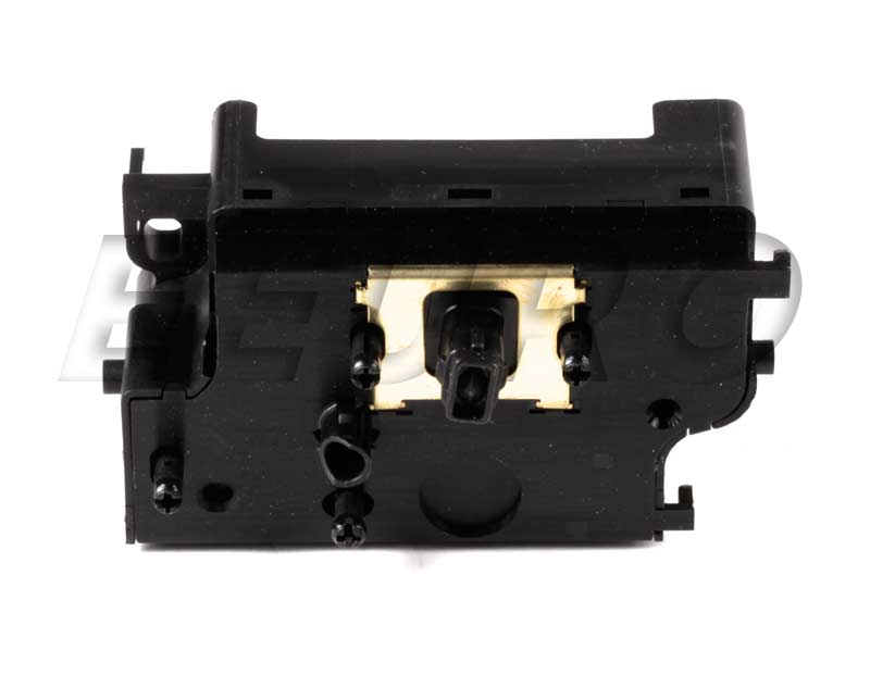 genuine mercedes power seat switch front passenger side 1248212851 free shipping available. Black Bedroom Furniture Sets. Home Design Ideas