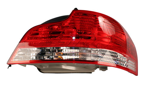 Tail Light Assembly - Passenger Side 63217285642 Main Image
