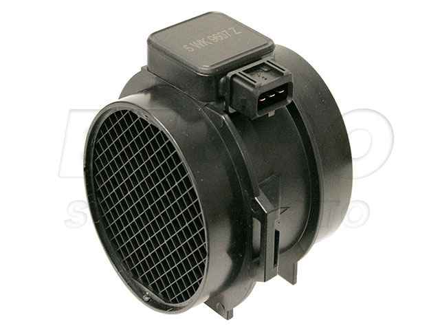 Click here for Mass Air Flow Sensor - VDO 5WK9607Z Land Rover MHK... prices
