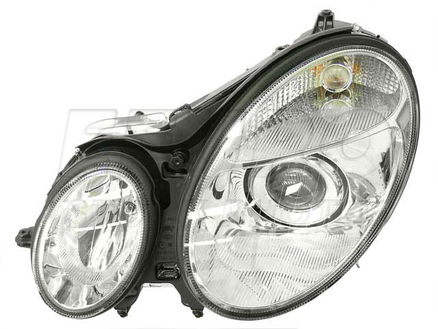 Click here for Headlight Assembly - Driver Side (Xenon) (Adaptive... prices