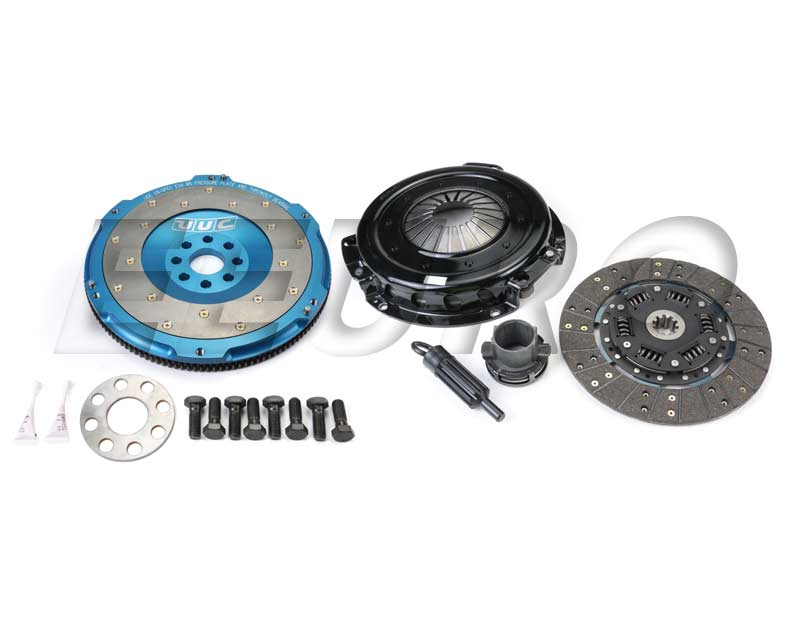 Lightweight Flywheel Kit (Performance Organic) B15APO Main Image