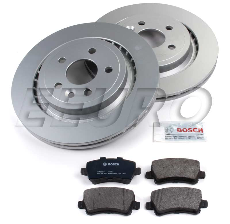 Disc Brake Kit - Rear (302mm) 102K10125 Main Image