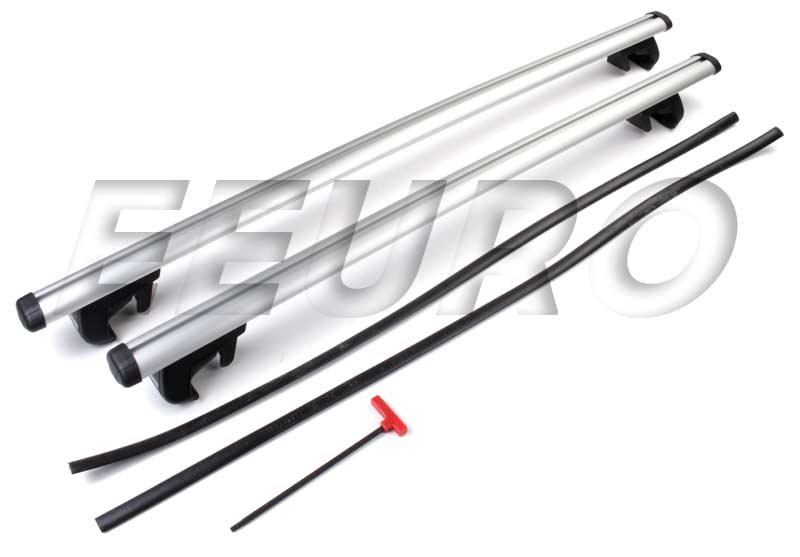 Roof Rack (For Roof Rails) 32025594 Main Image
