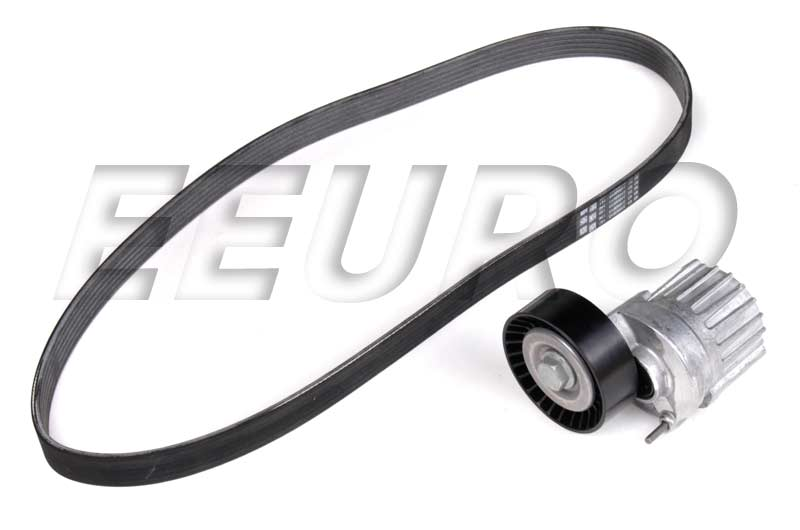 Accesory Drive Belt Kit 105K10004 Main Image