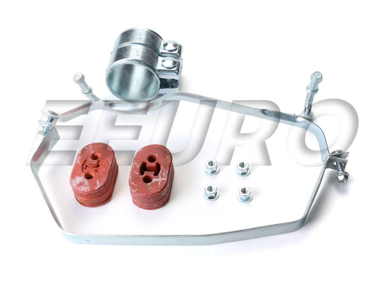 Exhaust Clamp Kit 18201490023ECKT Main Image