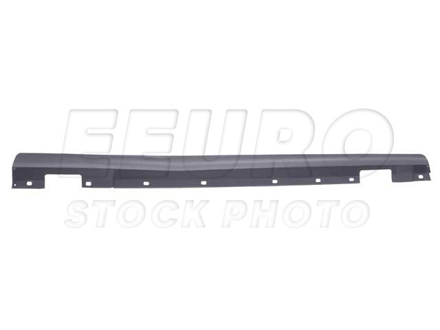 Click here for Rocker Panel Molding - Passenger Side (Un-painted)... prices