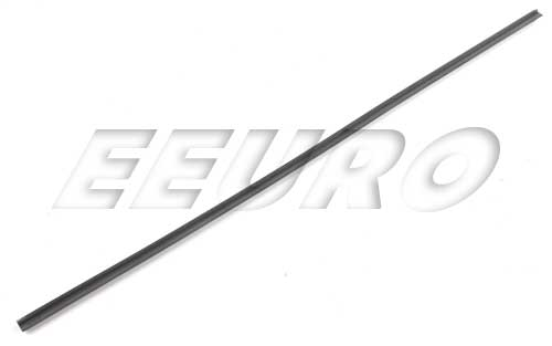 Windshield Wiper Blade Insert - Front (20in) 61617010248 Main Image