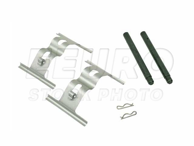 Disk Brake Hardware Kit - Front 99635195901 Main Image