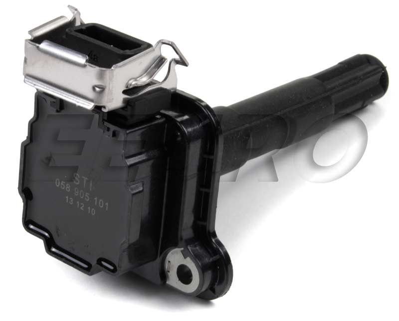 Ignition Coil 11869 Main Image