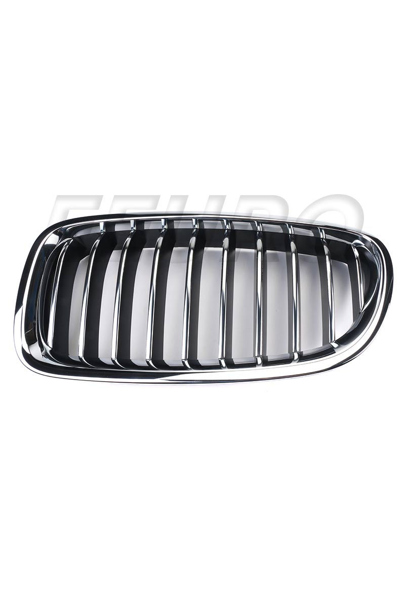 BMW Vin Lookup >> 51137412323 - Genuine BMW - Kidney Grille - Fast Shipping ...