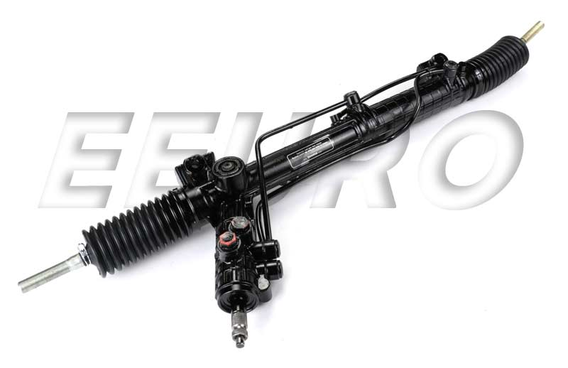 Power Steering Rack (Rebuilt) - Atlantic Enterprises 3210 BMW 32136751745 3210