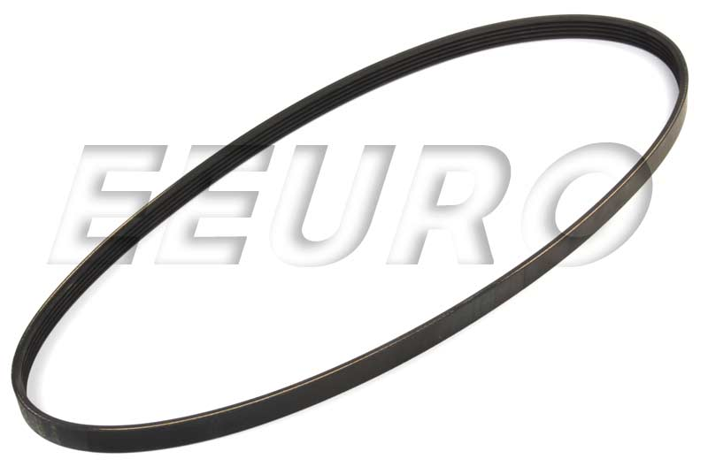 Accessory Drive Belt (5K 1180) - Continental 5K1180 BMW 11281736999