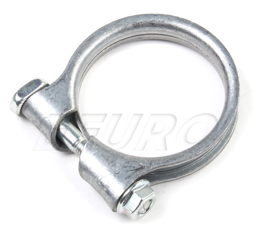 Aba volvo exhaust clamp mm free