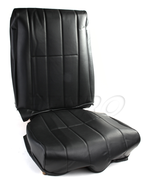 volvoupholsteryblack swedish parts volvo seat cover set free shipping available. Black Bedroom Furniture Sets. Home Design Ideas