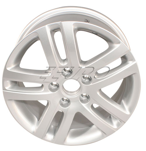 1k0601025bn8z8 Genuine Vw Alloy Wheel Free Shipping
