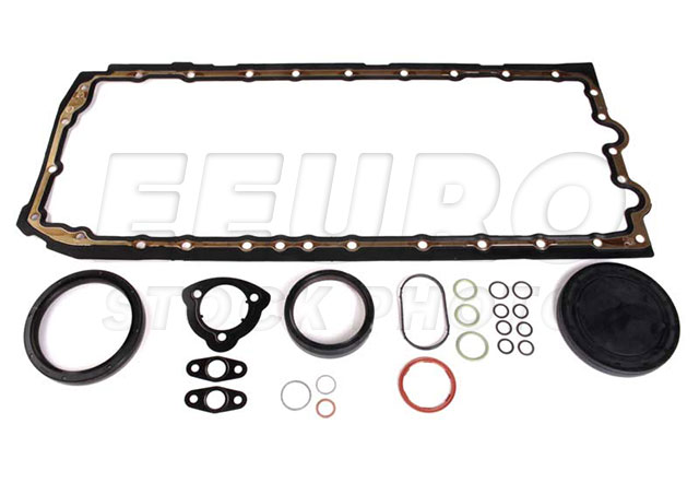 11117567210 Genuine Bmw Engine Gasket Set Free Shipping Available
