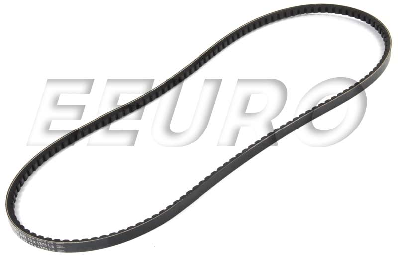 Accessory Drive Belt (13x1375) 13X1375 Main Image
