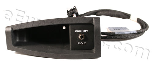 Bmw Auxiliary Audio Input Kit 82110142174 Eeuroparts Com 174