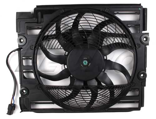 Auxiliary Cooling Fan Assembly 351040111 Main Image