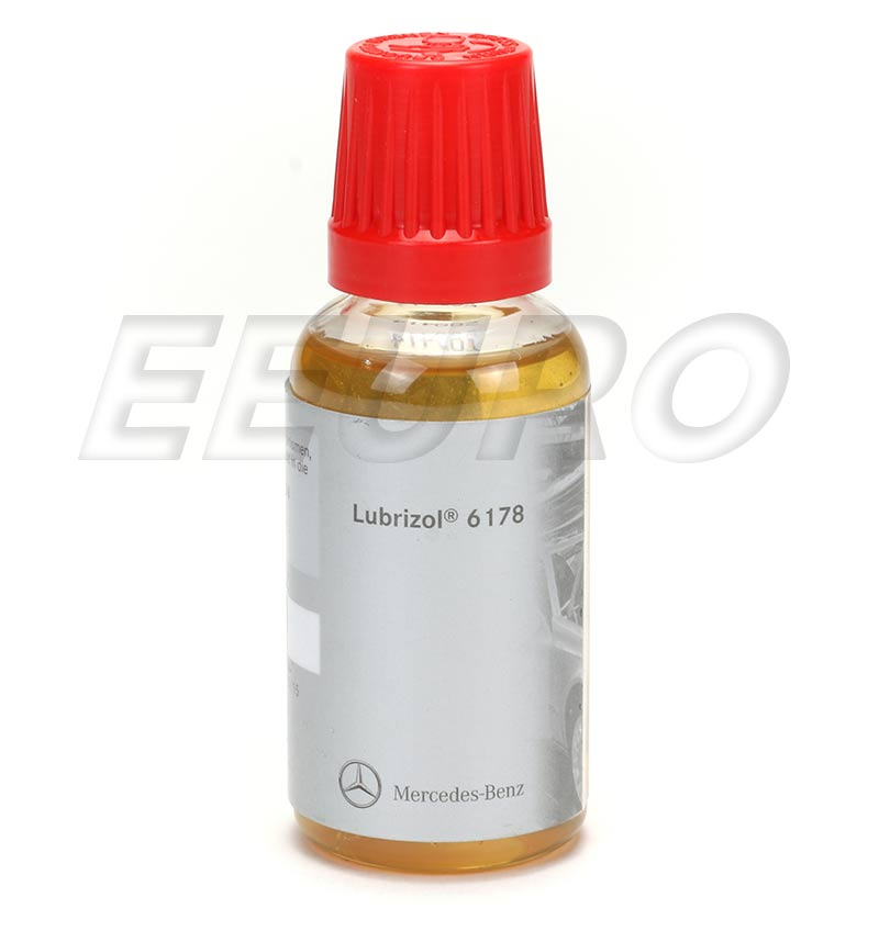 Power Steering Fluid Additive (Lubrizol) (50Ml) 0019896103 Main Image
