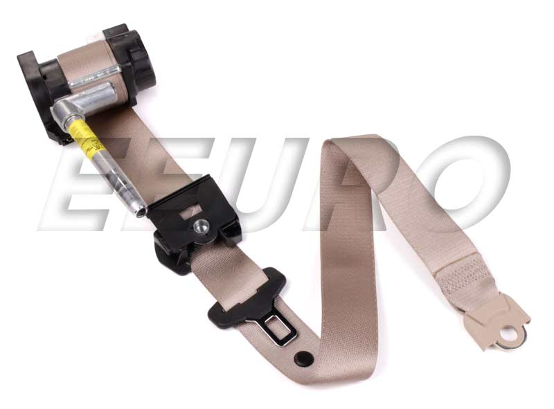 Click here for Seat Belt Assembly - Front Passenger Side (Beige)... prices