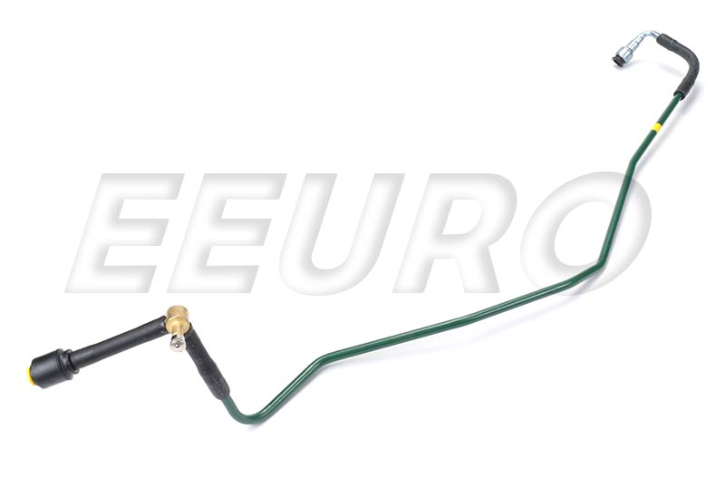 fuel line - fuel filter to fuel tank 9161125 main image