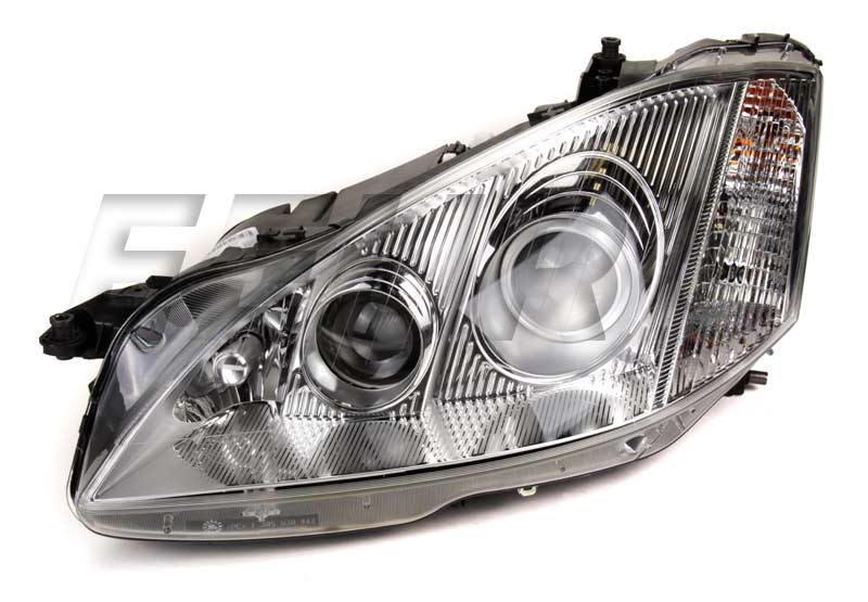 Headlight Assembly - Driver Side 2218207161 Main Image