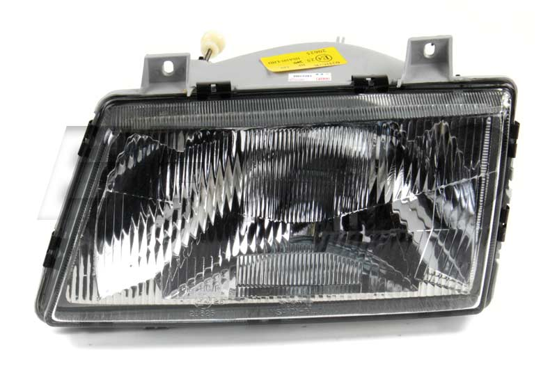 Headlight Assembly - Driver Side (Halogen) - Proparts SAAB 32000360