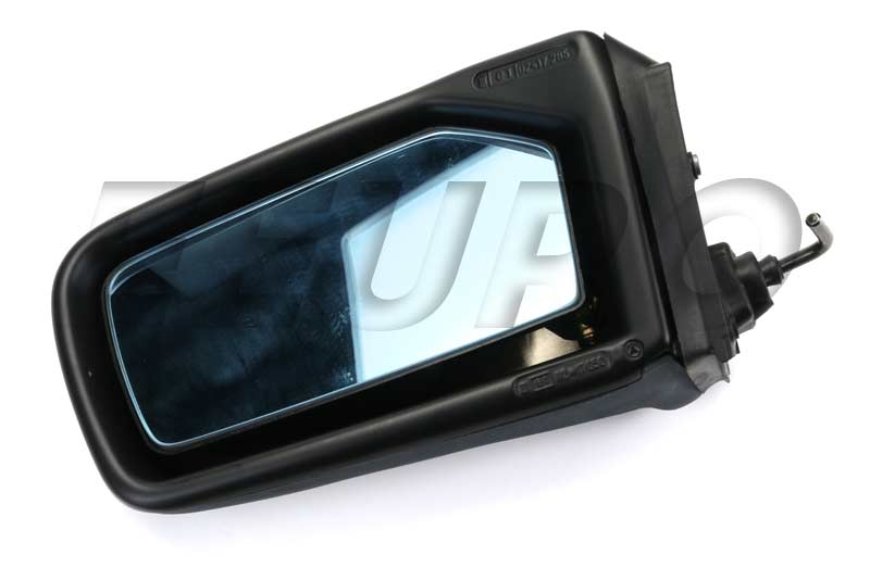 1238101316 genuine mercedes side mirror assembly for Mercedes benz side mirror price