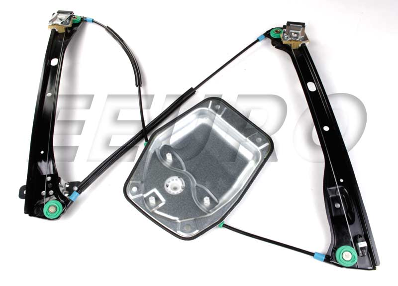 Window Regulator - Front Passenger Side V106298 Main Image