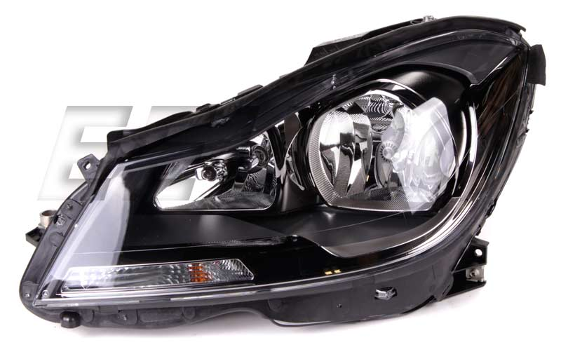 Headlight Assembly - Driver Side 2048209959 Main Image