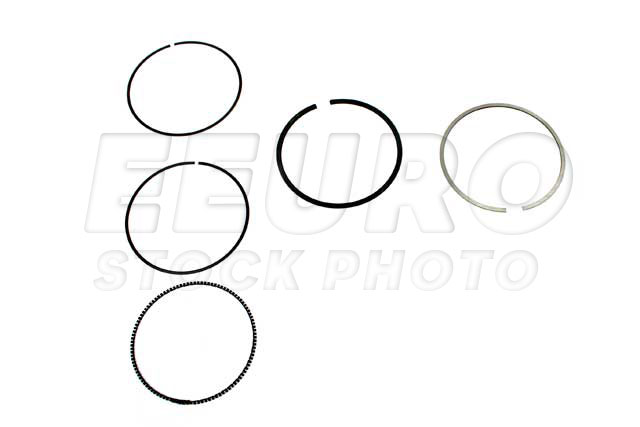Piston Ring Set (96.00mm) 99610305302 Main Image