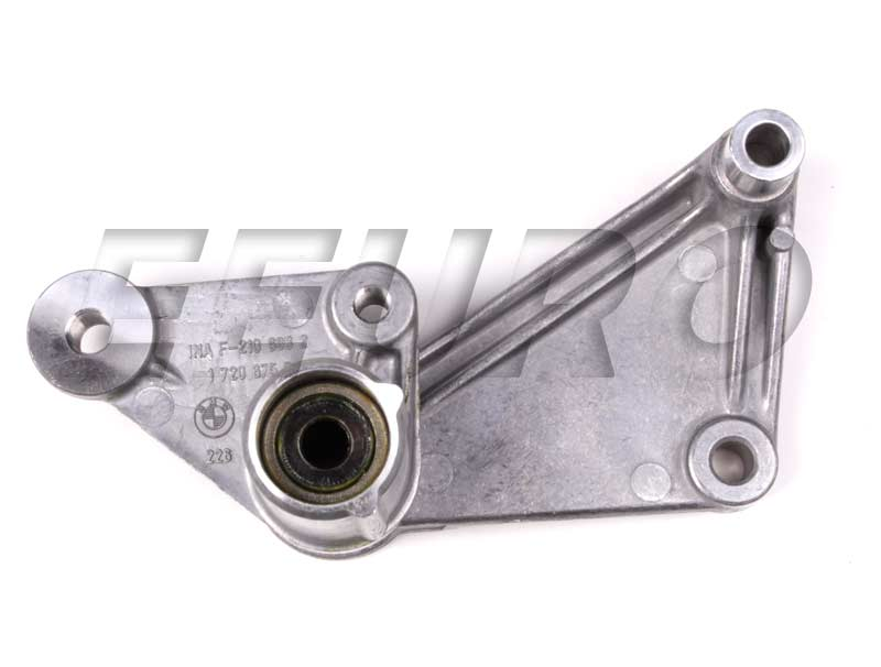 Belt Tensioner Base Plate (w/ Drop Arm) 11281433632 Main Image