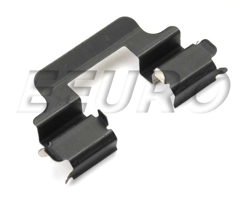 3d0615231 Genuine Audi Disc Brake Pad Retaining Clip