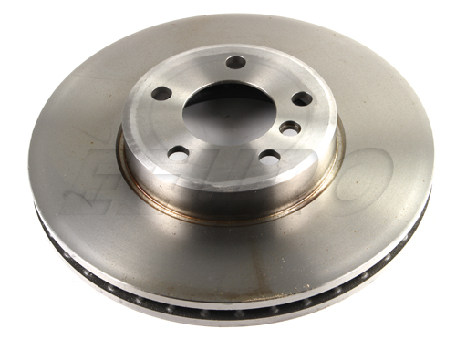 Disc Brake Rotor - Front (332mm) 34116794300A Main Image
