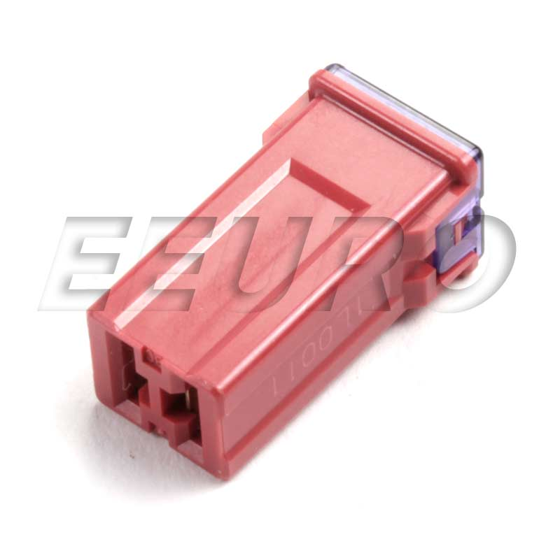 Fuse (50 Amp) (Red) 609050 Main Image