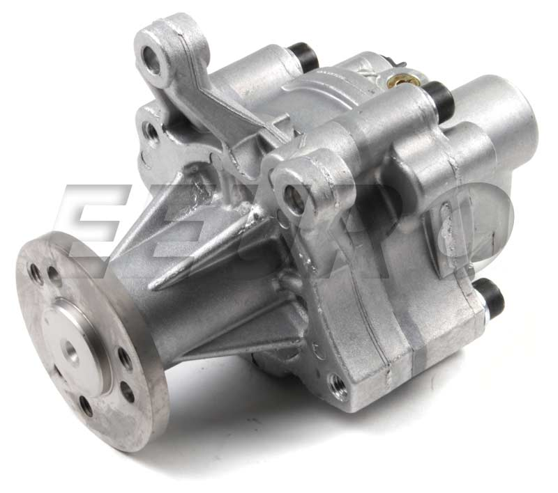 Power Steering Pump (New) - Luk 5410048100 BMW 32411141570 5410048100