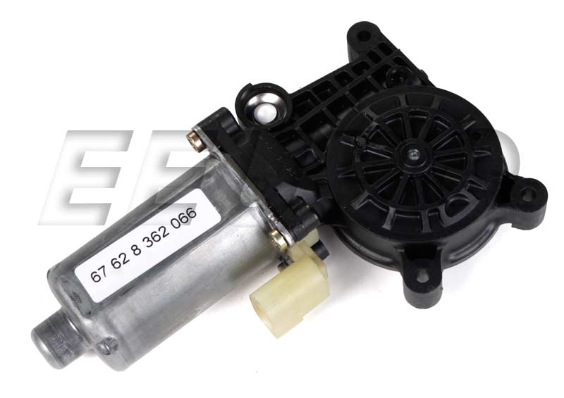 Bmw window motor rear driver side vemo v20053015 for 1999 bmw 323i window regulator