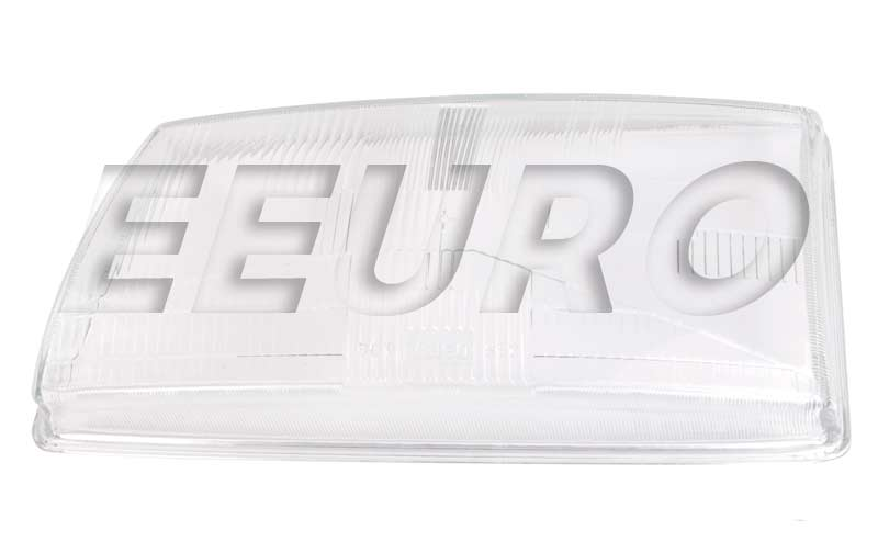 Headlight Lens - Driver Side 701941115A Main Image
