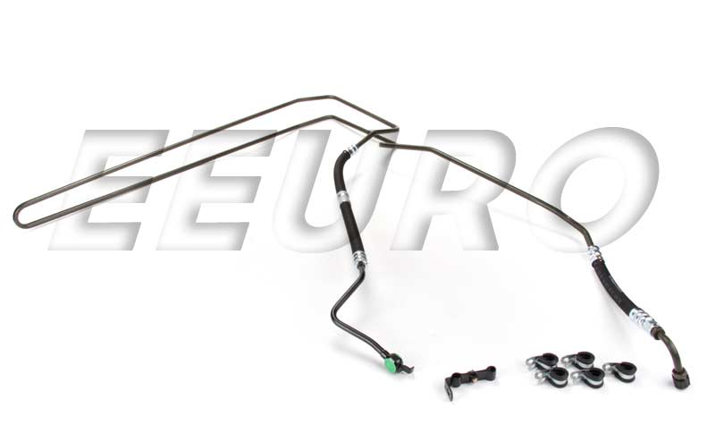Power Steering Pressure Hose 61345130 Main Image