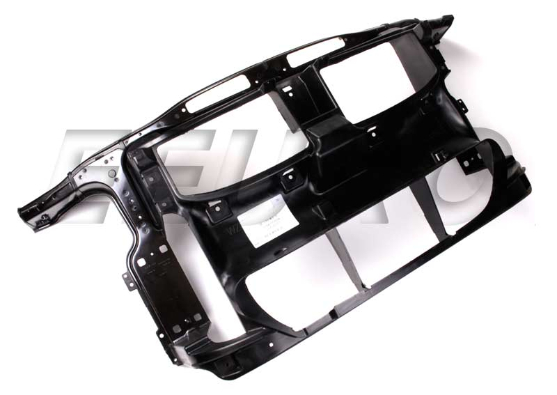 BMW Vin Lookup >> BMW Radiator Support Front Panel 51647058594 | eEuroparts.com®