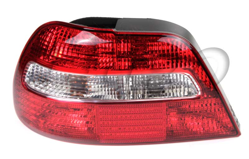 Tail Light Assembly - Driver Side 30621883 Main Image