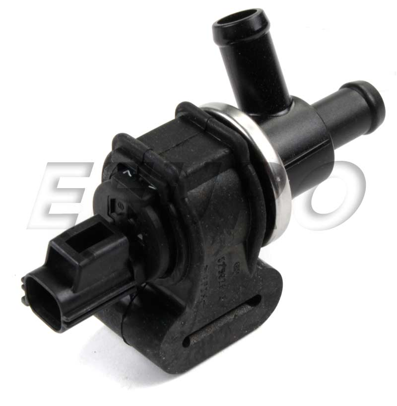 9486016 Genuine Volvo Shut Off Valve Charcoal