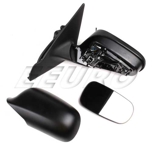 Click here for Proparts Side Mirror Assembly - Driver Side (w/o M... prices