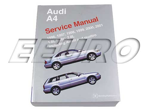 service manual free 2004 audi a4 service manual. Black Bedroom Furniture Sets. Home Design Ideas